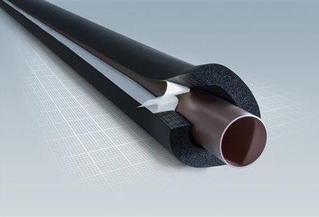 Armaflex slang AF-1 10mm zelfklevend